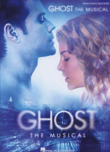 Stewart Dave & Ballard Glen Ghost The Musical V...