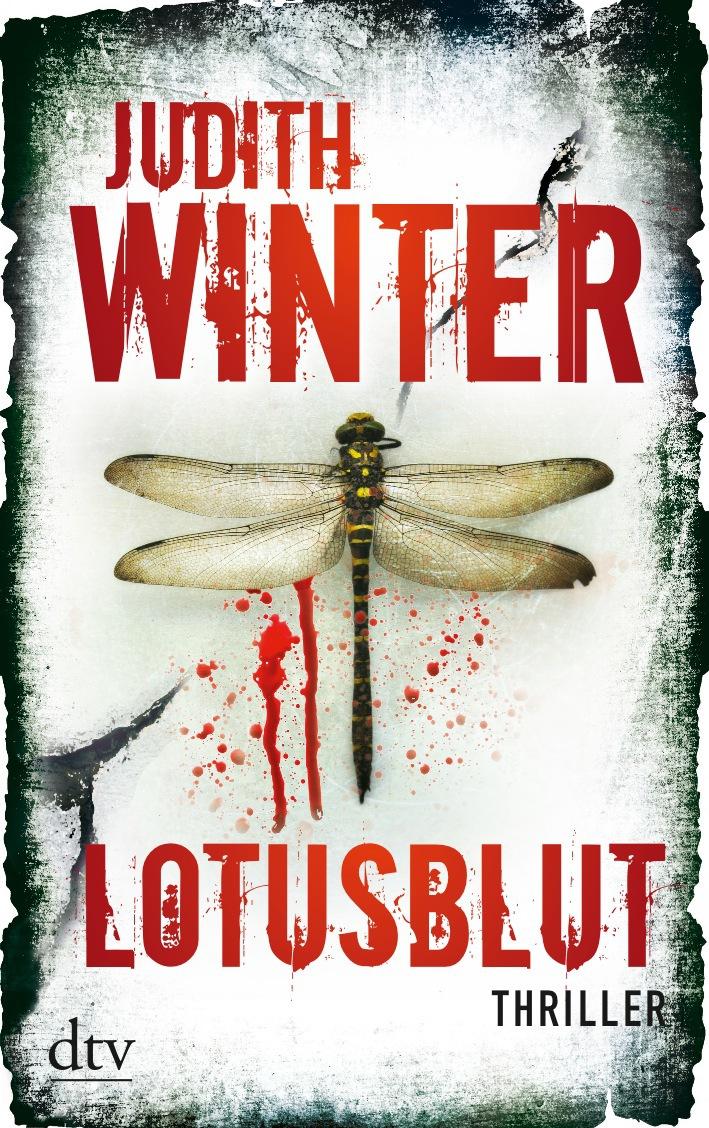 Lotusblut - Judith Winter [Taschenbuch]