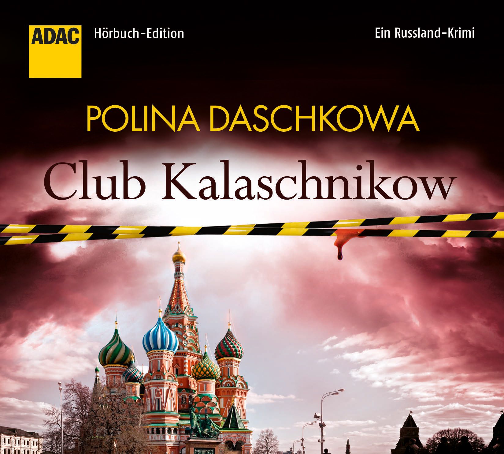 Club Kalaschnikow: Ein Russland-Krimi - Polina ...