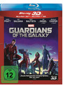 Guardians of the Galaxy 3D [inkl. 2D Version, 2 Discs]