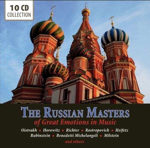 Alexander Borodin - The Russian Masters in Music
