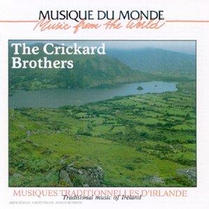 The Crickard Brothers - Music of Ireland
