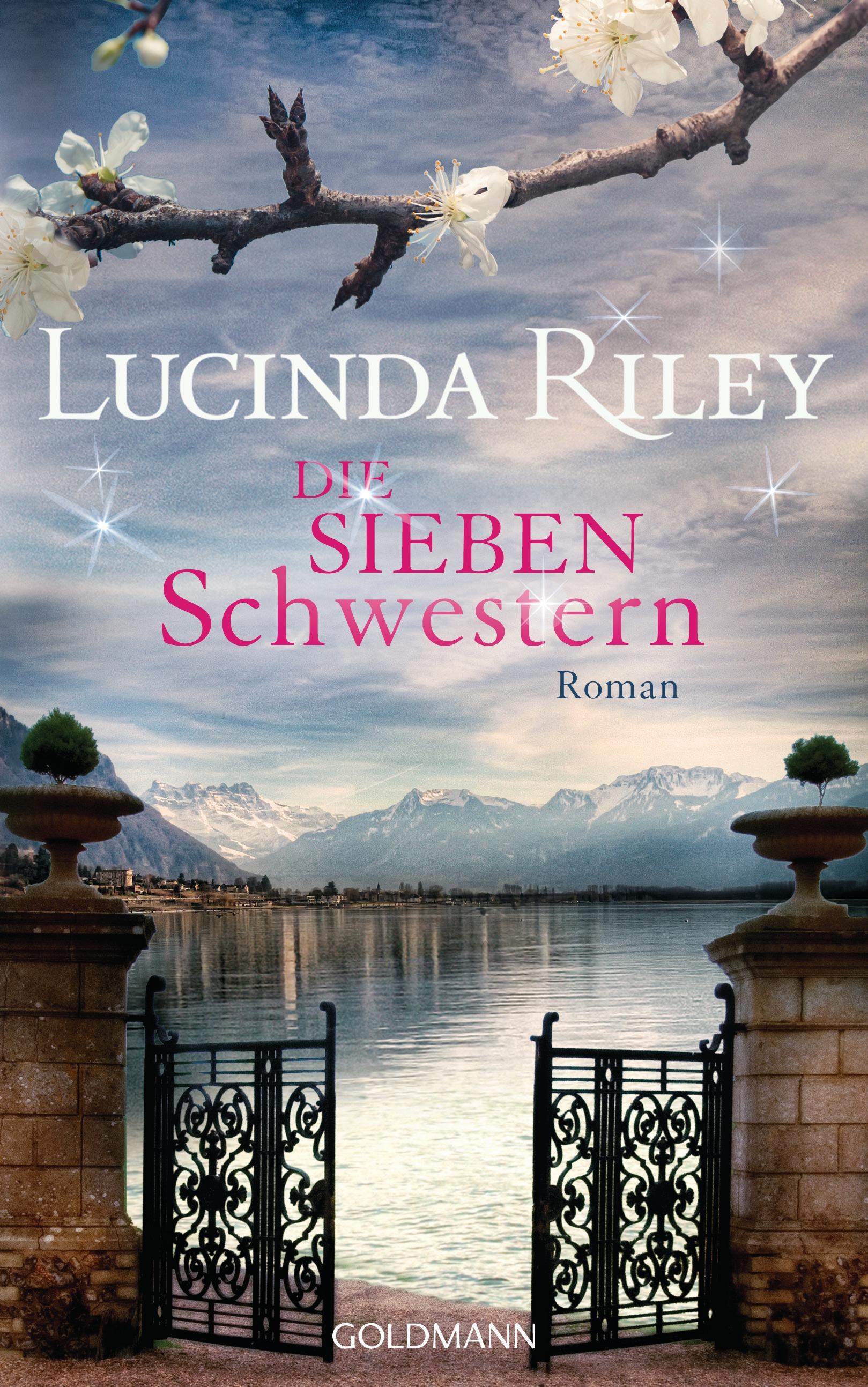 Die sieben Schwestern - Lucinda Riley