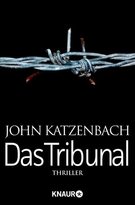 Das Tribunal - John Katzenbach