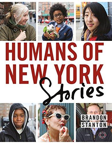 Humans of New York: The Stories - Stanton, Brandon