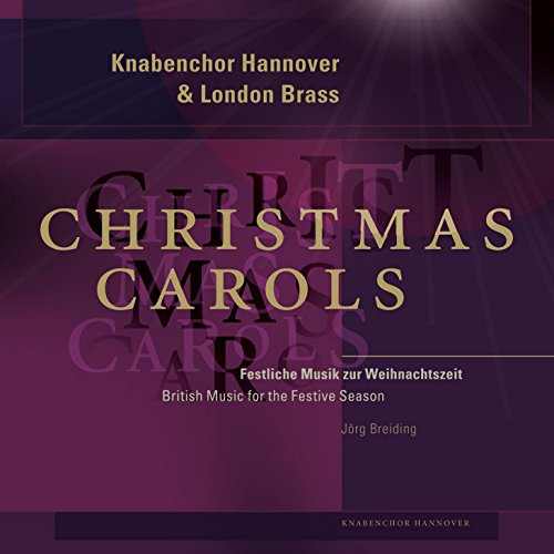 Knabenchor Hannover - Festliche Musik zur Weihn...