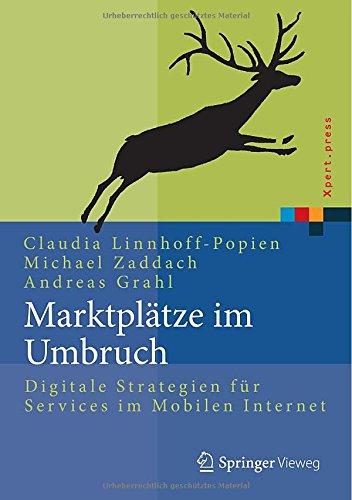 Marktplätze im Umbruch: Digitale Strategien für...