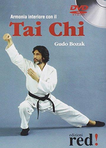 Armonia interiore con il Tai Chi. DVD - Bozak, Gudo