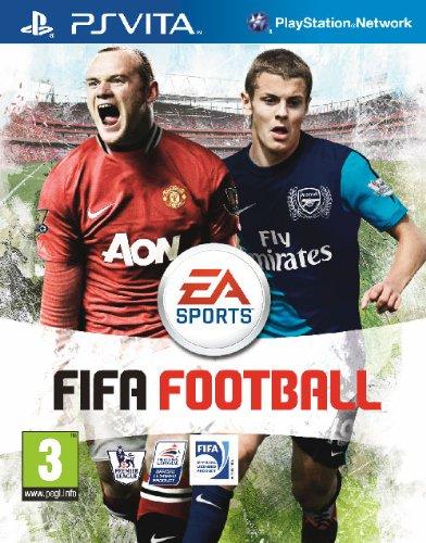 FIFA Football (PlayStation Vita) [Import UK]