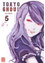 Tokyo Ghoul 05 - Ishida, Sui