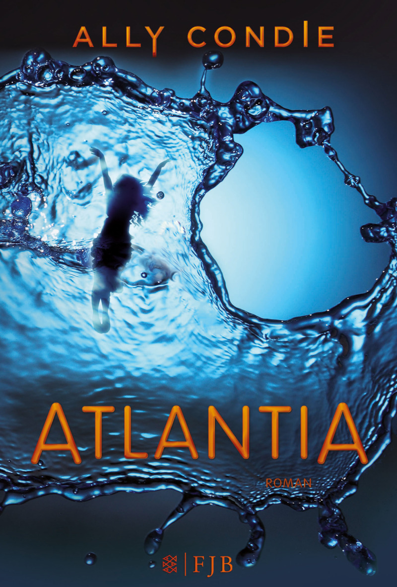 Atlantia - Ally Condie