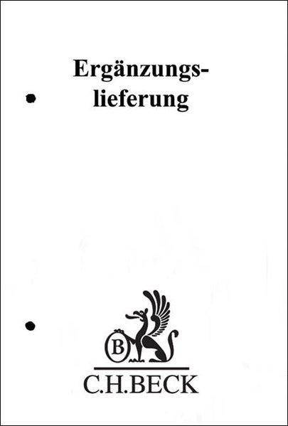 Gesetze des Freistaates Bayern 114. Ergänzungslieferung: Rechtsstand: Stand der Nummern 1 bis 347a: 20. Oktober 2014. Stand der Nummern 348 bis 990: 20. März 2014 (siehe Geleitwort)
