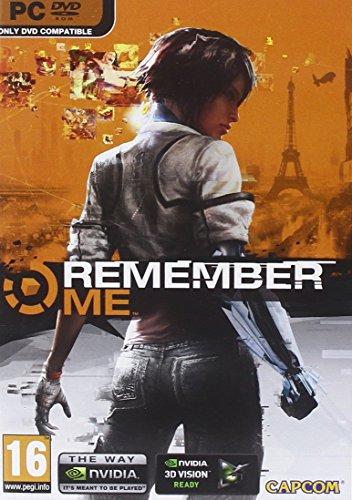 Remember Me PC-Game