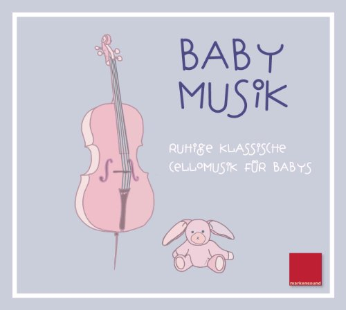 Baby Musik markensound records - Baby Musik