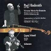 Schmid - Violakonzerte Op. 36, 4 u.a.