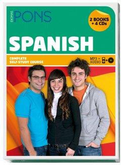 Curso Pons, español (Pons- Curso Autoaprendizaje)
