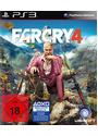 Far Cry 4 - Standard Edition [Playstation 3]