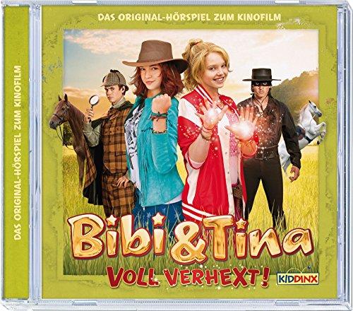 Bibi und Tina - Bibi & Tina - Voll verhext! Das Original-Hörspiel zum Kinofilm