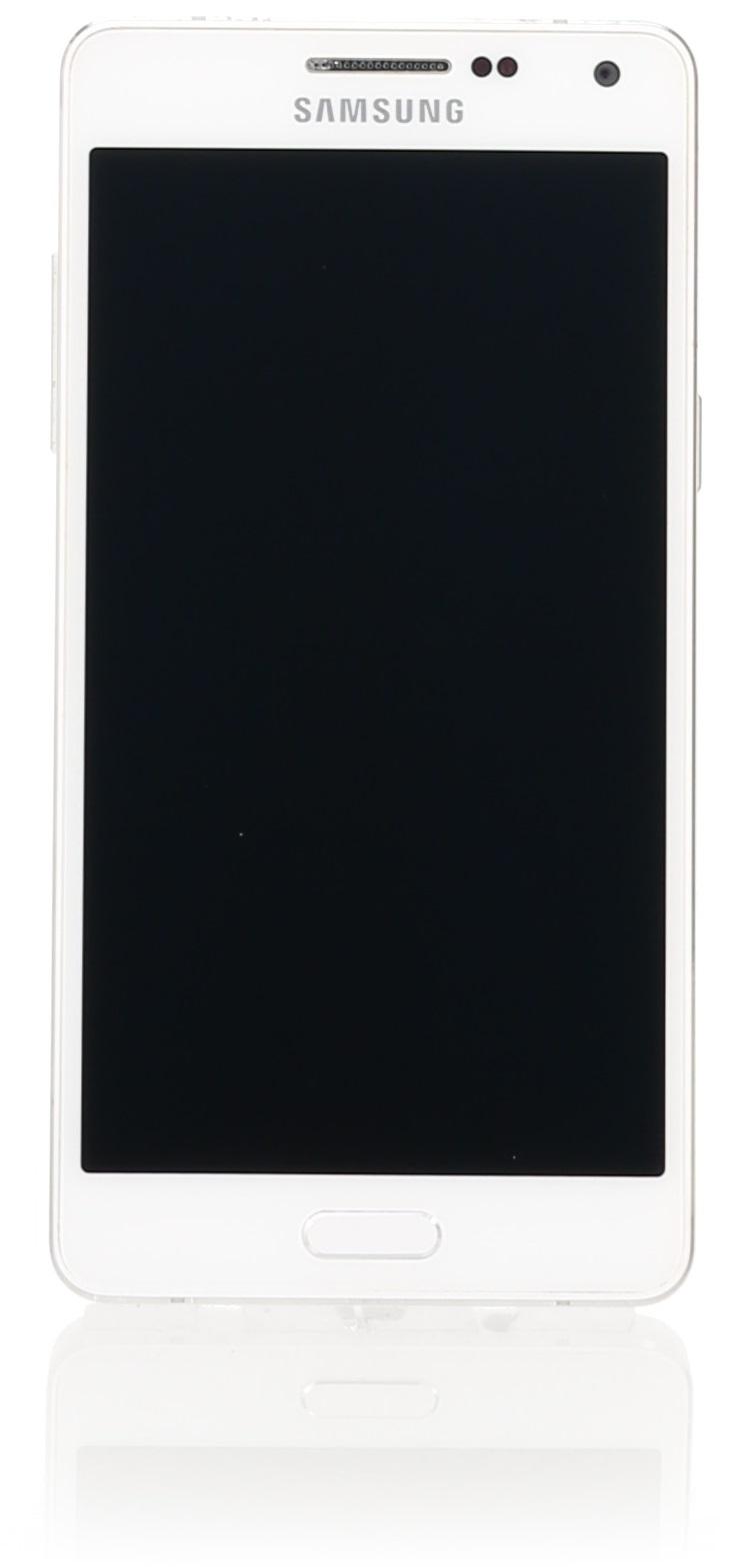 Samsung A500FU Galaxy A5 16GB pearl white