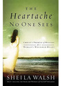 The Heartache No One Sees: Real Healing for a Woman's Wounded Heart - Sheila Walsh [Hardcover]