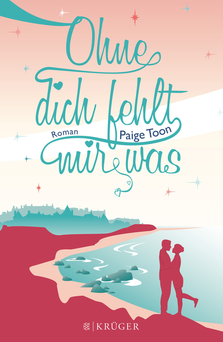 Ohne dich fehlt mir was - Paige Toon