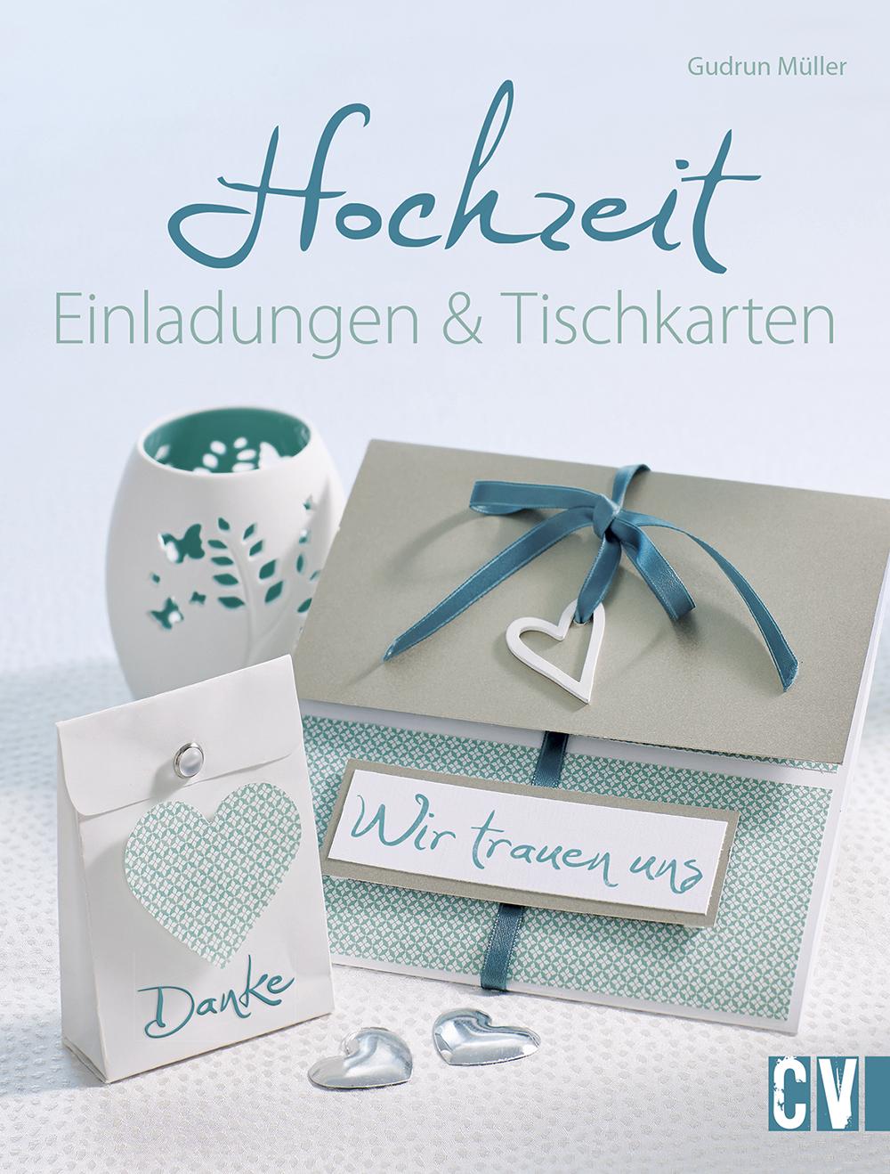 Hochzeit: Einladungen & Tischkarten - Müller, G...