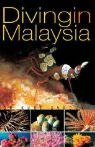 Diving in Malaysia - Svrcula, Kurt