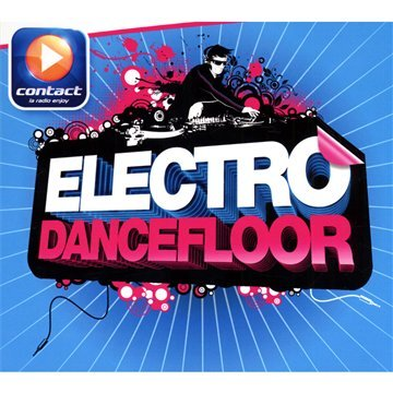 Various [Wagram Music] - Electro Dancefloor