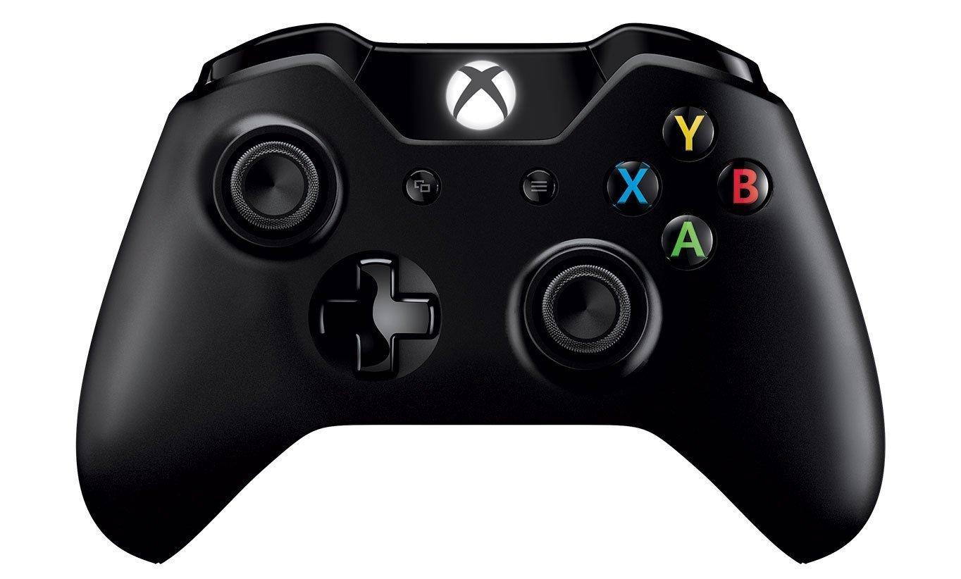 Microsoft Xbox One Wireless Controller [Für Win...