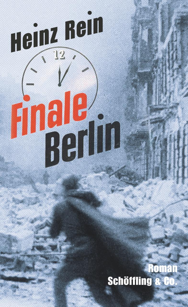 Finale Berlin - Heinz Rein
