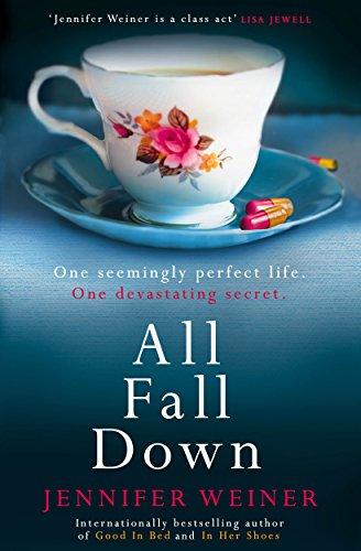 All Fall Down - Weiner, Jennifer