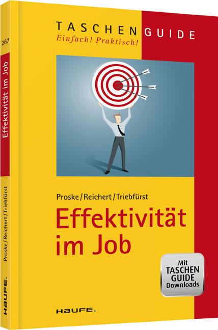 Effektivität im Job - Proske, Hailka