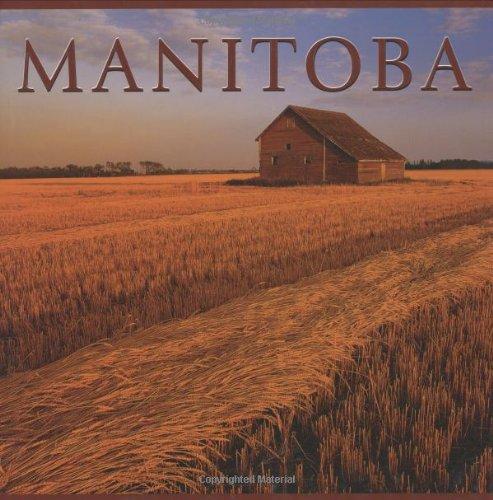 Manitoba (Canada Ser) - Kyi, Tanya Lloyd