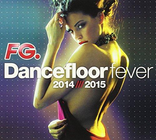 Various - Dancefloor Fever 2014-2015