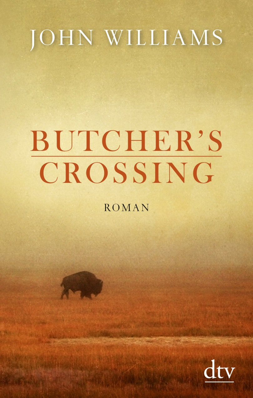Butcher´s Crossing - John Williams