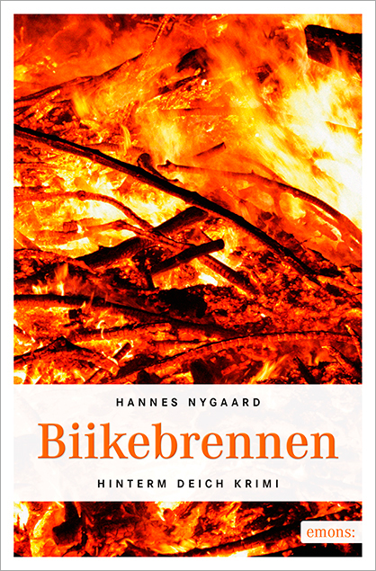 Biikebrennen - Hannes Nygaard [Broschiert]