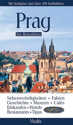 Prag - Ein Reiseführer - Salfellner, Harald