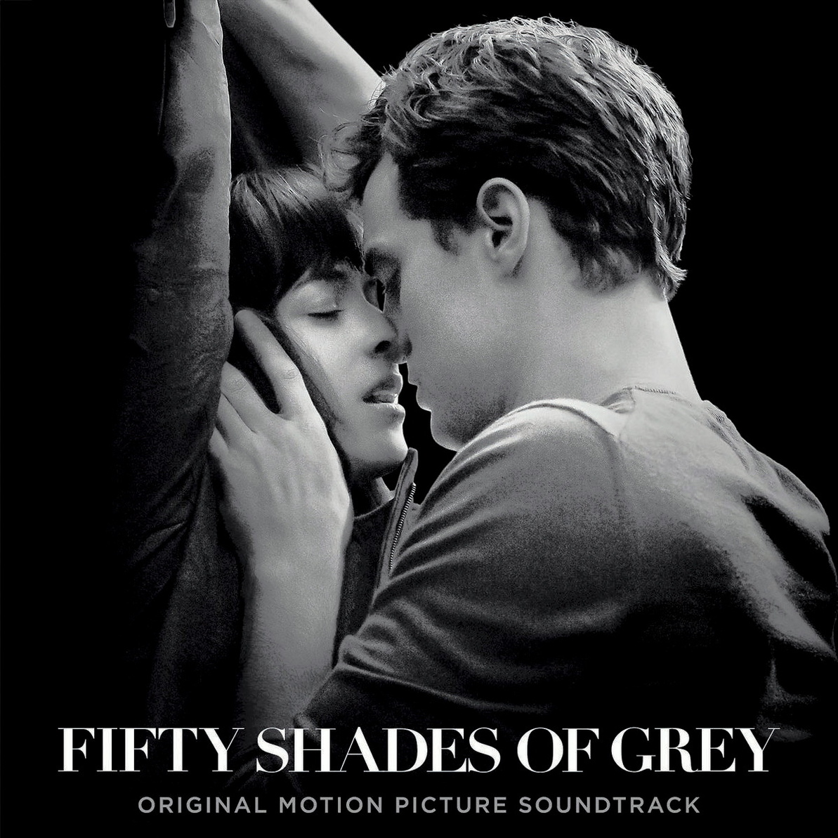 Ost - Fifty Shades of Grey