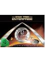Star Trek: Enterprise - Die Komplette Serie [27 DVDs]