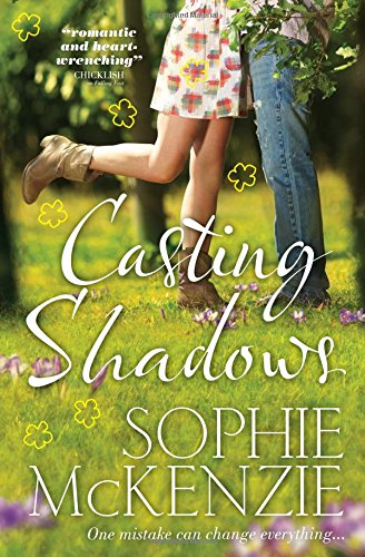 Casting Shadows (Falling Fast) - Mckenzie, Sophie