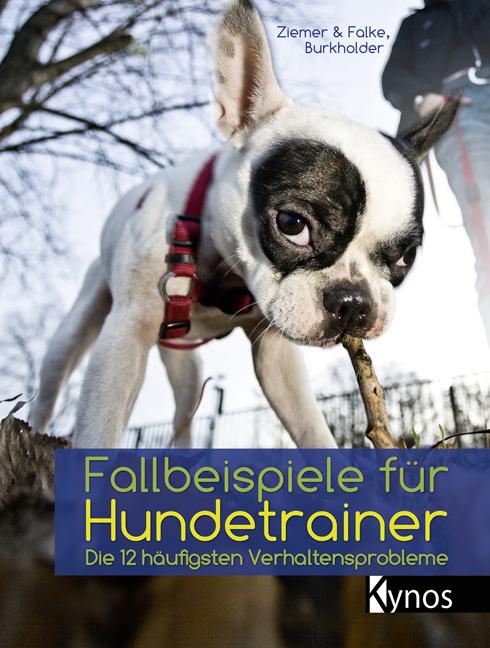 Fallbeispiele für Hundetrainer: Die 12 häufigsten Verhaltensprobleme - Kristina Ziemer-Falke [Broschiert]