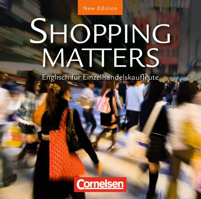 Shopping Matters - Second Edition: Shopping Mat...