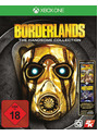 Borderlands [The Handsome Collection]