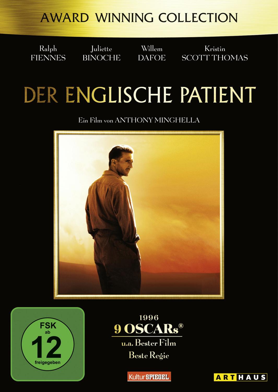 Der englische Patient [Award Winning Collection]