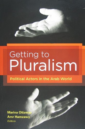 Getting to Pluralism: Political Actors in the A...