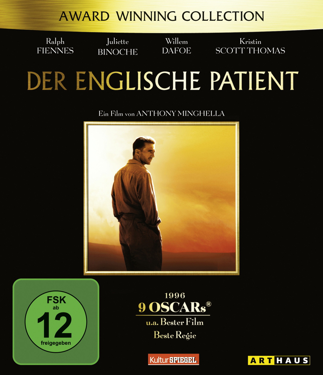 Der englische Patient [Award Winning Collection]