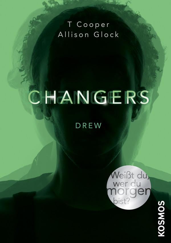 Changers: Band 1 - Drew - T Cooper