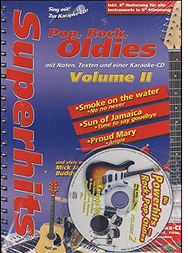 Pop Rock Oldies Vol.2 - Streetlife