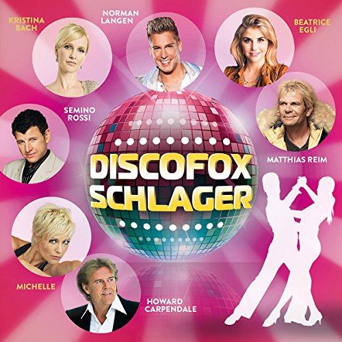 Various - Discofox-Schlager