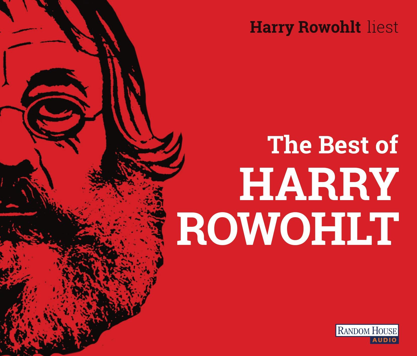 The Best of Harry Rowohlt - Harry Rowohlt